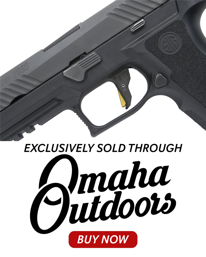 SIG P320 Compatible Drop In Trigger - Agency Arms | Welcome