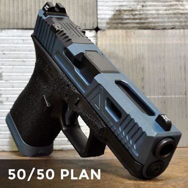 Agency Arms Complete Build 50/50 Plan