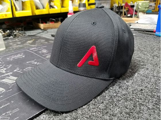 Picture of Agency Arms Flex Fit Hat