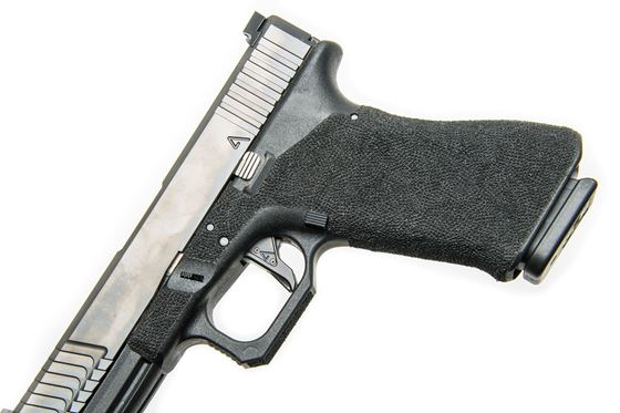 Picture of Frame Work (Patrol Series for Glock)