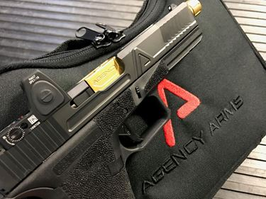 Picture of Agency Arms Pistol Case