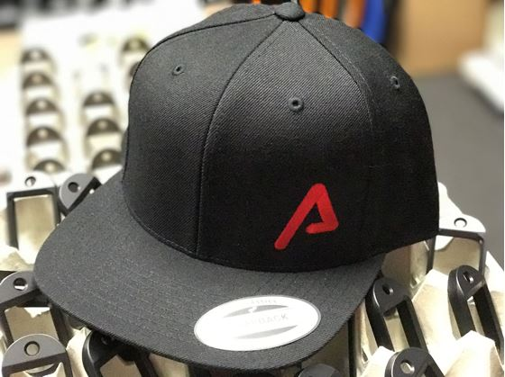 Picture of Agency Arms Snap Back