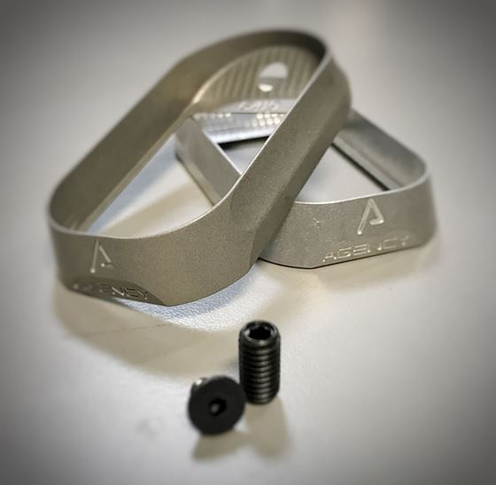 Picture of Replacement Magwell Screws