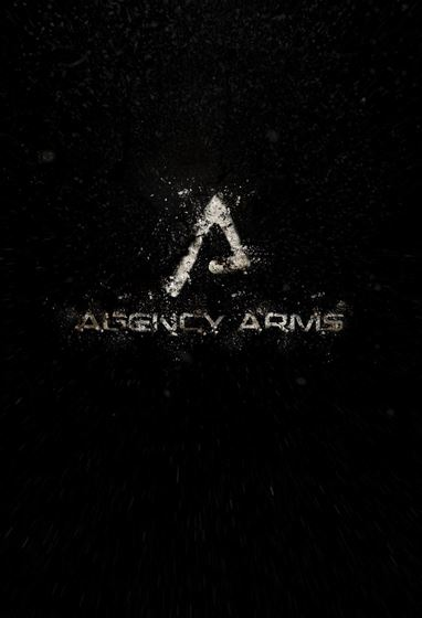 Picture of Agency Arms® Explode Wallpaper FREE