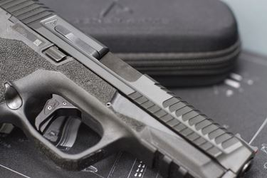 Picture of Hybrid Special Slide (M&P)