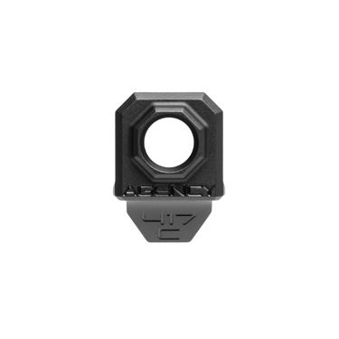 Picture of 417C (Glock® 43 compatible) Compensator