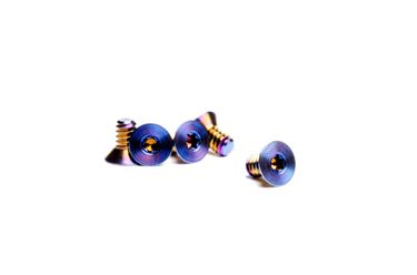Picture of Titanium Magwell Screw