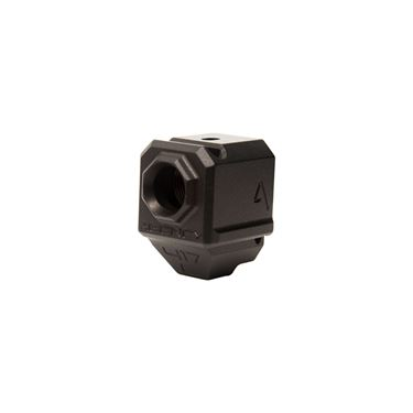 Picture of 417C (Glock® 43 compatible) Single Port Compensator