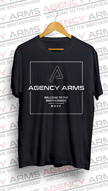 Picture of Agency Arms Square Shirt