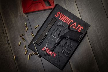 Picture of Syndicate by Agency Kit