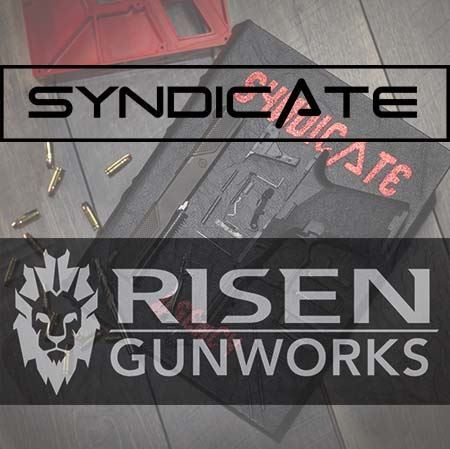 Picture for category Risen Gunworks Collaboration