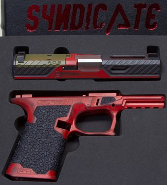 Picture of Syndicate/Dave Modz Customs Collaboration Kit 1