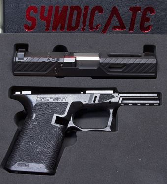 Picture of Syndicate/Dave Modz Customs Collaboration Kit 2