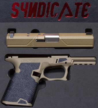 Picture of Syndicate/Dave Modz Customs Collaboration Kit 3