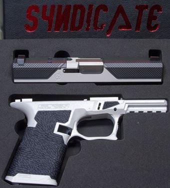 Picture of Syndicate/Dave Modz Customs Collaboration Kit 5