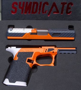 Picture of Syndicate/Dave Modz Customs Collaboration Kit 7