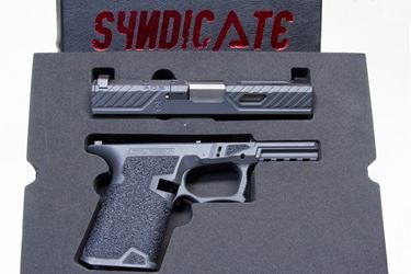 Picture of Syndicate/Dave Modz Customs Collaboration Kit 8