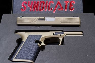 Picture of Syndicate/Risen Gunworks Collaboration Kit 1
