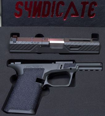 Picture of Syndicate/Risen Gunworks Collaboration Kit 2