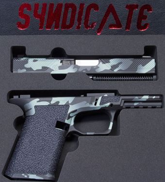 Picture of Syndicate/Risen Gunworks Collaboration Kit 3