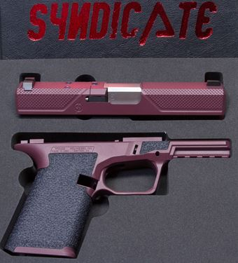 Picture of Syndicate/Risen Gunworks Collaboration Kit 4