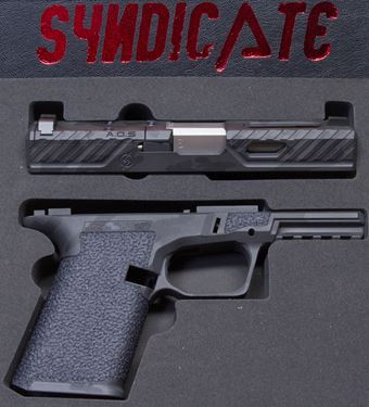 Picture of Syndicate/Risen Gunworks Collaboration Kit 6