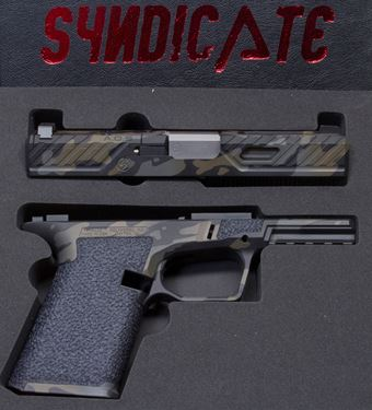 Picture of Syndicate/Risen Gunworks Collaboration Kit 7
