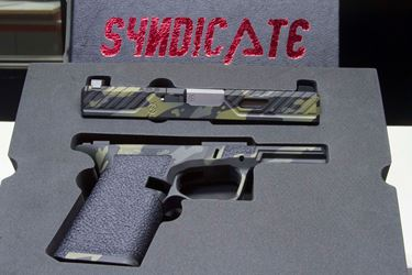 Picture of Syndicate/Risen Gunworks Collaboration Kit 8