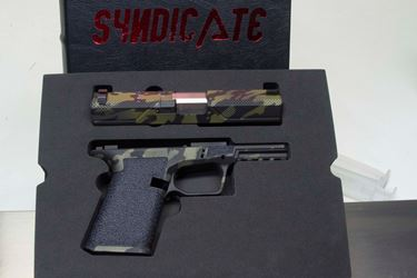 Picture of Syndicate/Risen Gunworks Collaboration Kit 9