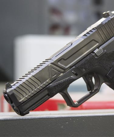Picture for category Build Services (For Glock®)