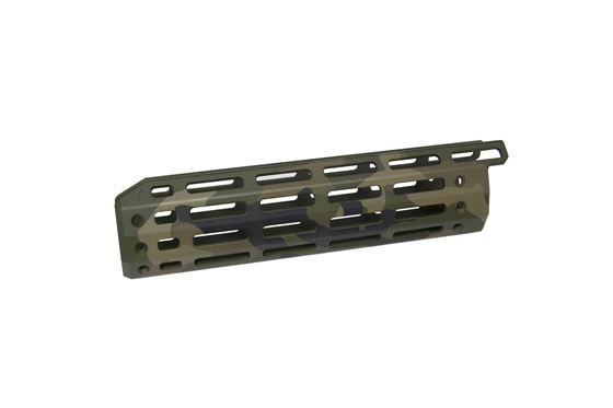 Picture of M81 Benelli M2 Compatible MLOK® Handguard