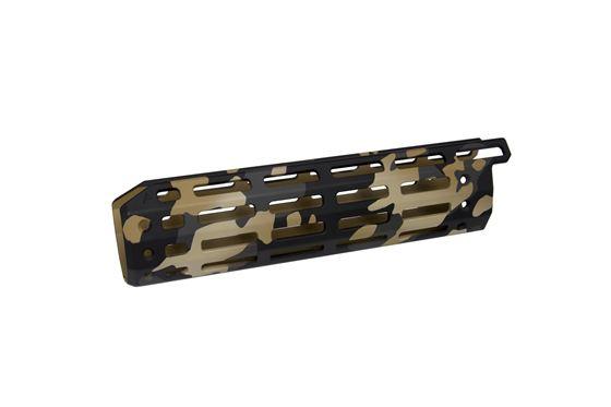 Picture of CallahanArid Benelli M2 Compatible MLOK® Handguard