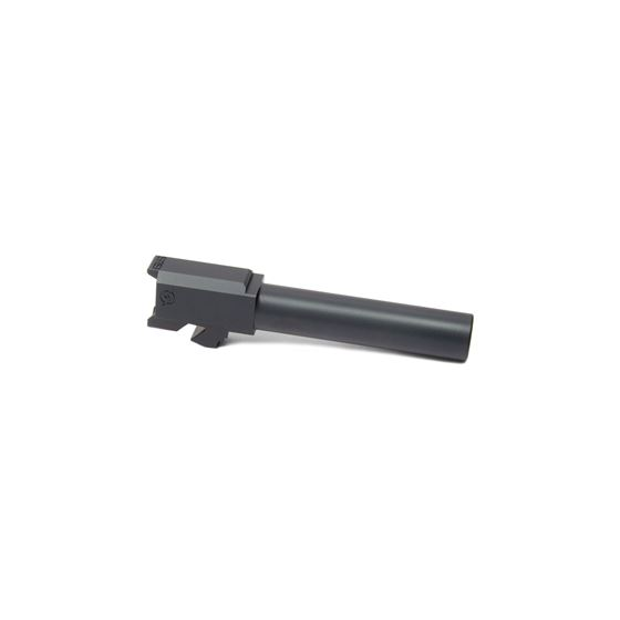 Picture of Syndicate by Agency Match Grade Drop-In Barrel (compatible with Glock® 19 Gen 1-4®)
