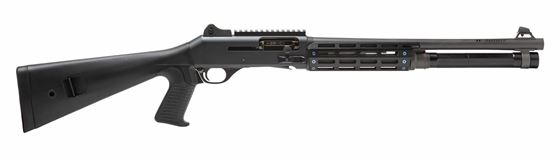Picture of Benelli M4 Complete Build - 50/50 Plan