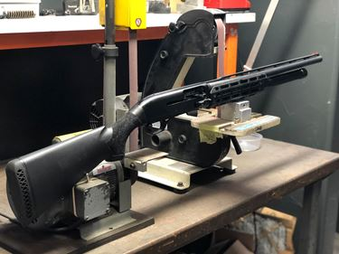 Picture of Benelli M1 Complete Build - 50/50 Plan