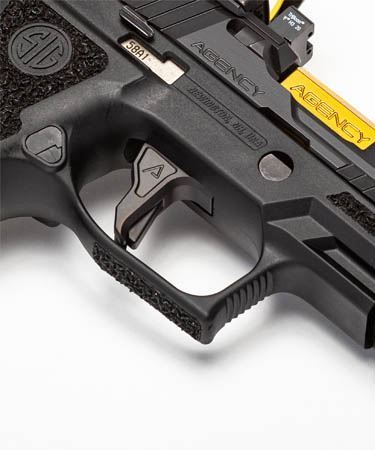 Picture for category Build Services (For Sig P320®)