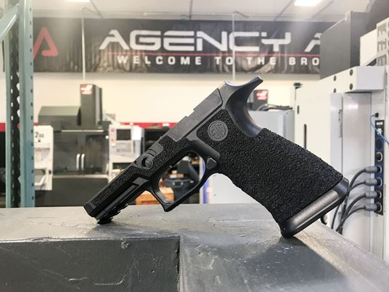 Picture of Grip Module Work (Sig P320®)