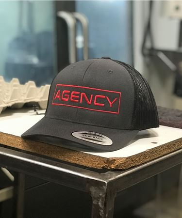 Picture for category Agency Arms Hats