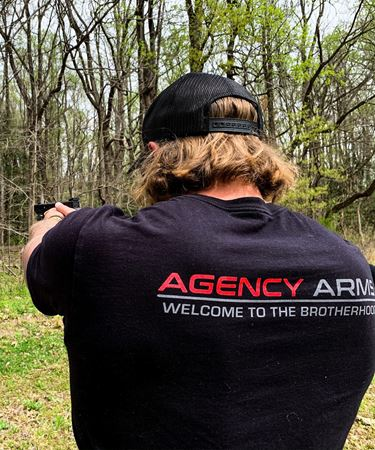Picture for category Agency Arms Shirts