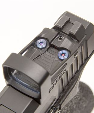 Picture of RMSc/507K Optic Cut (For Glock®)