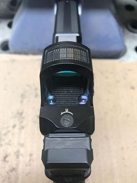 Picture of Titanium 507C/508T Screws