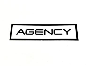 Picture of Agency Rectangle Slap