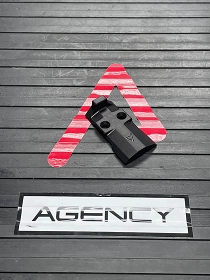 Picture of FN 509 Tactical Cover Plate