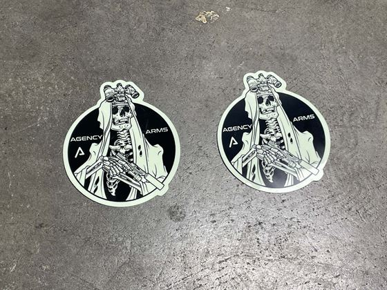 Picture of Agency Reaper Limited Edition Slap