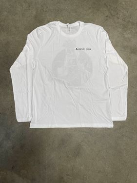 Picture of Reaper Standard Edition Long Sleeve (White)