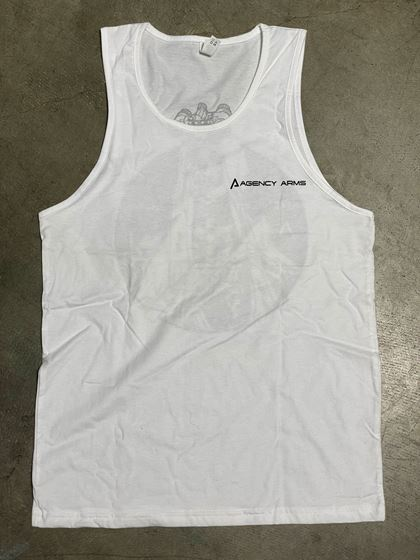 Picture of Reaper Standard Edition Tank (White)