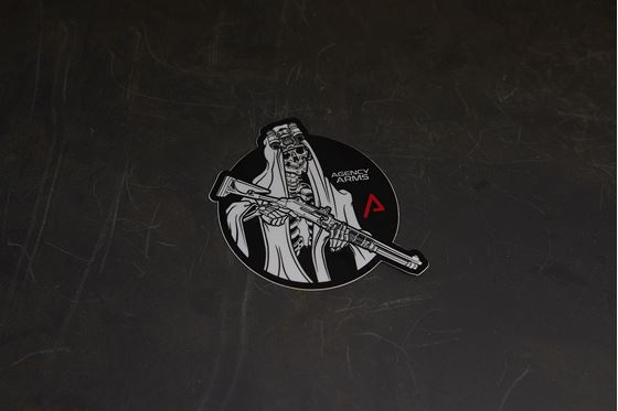 Picture of Agency M4 Reaper Standard Edition Slap
