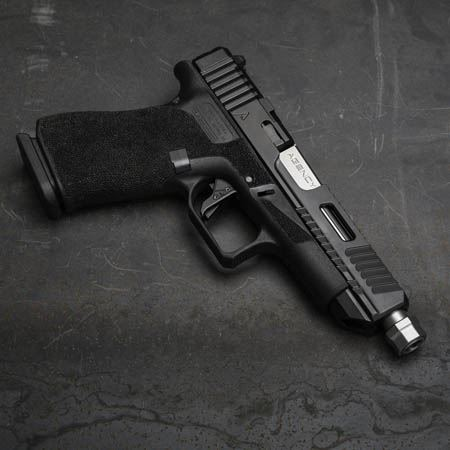 Picture for category Glock® 48 Compatible Match Grade Barrel